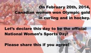 nat women's sports